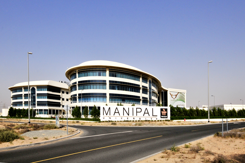 project report on manipal hospital