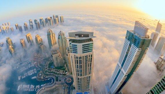 Сколько стоит жить в Дубае. Стоимость проживания в Дубае.