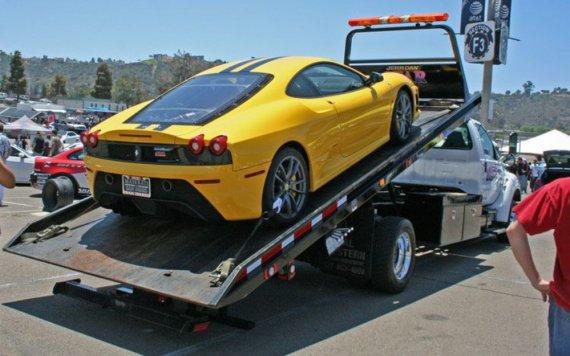 Покупка авто в ОАЭ