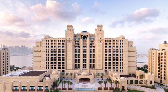 Fairmont The Palm Dubai
